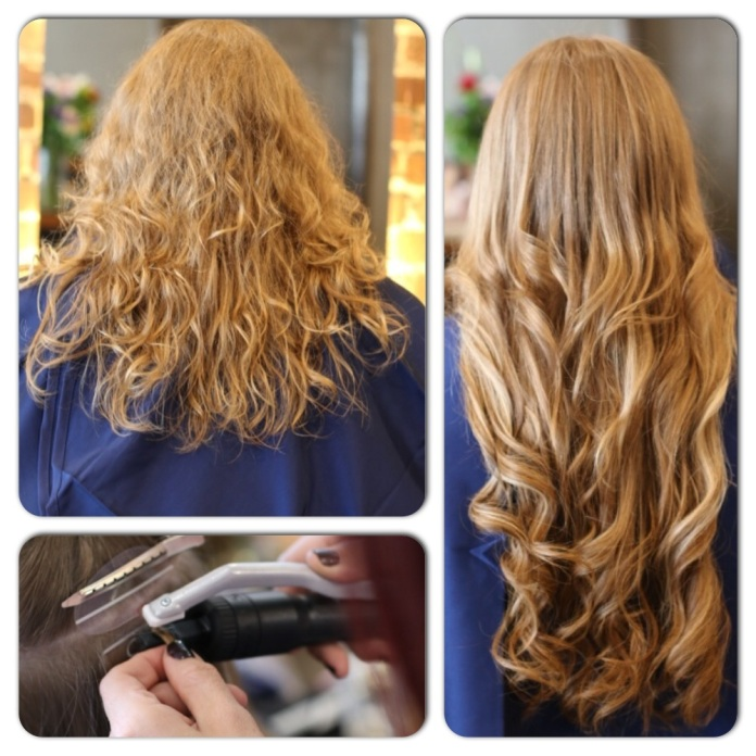 The Many Different Types Of Hair Extensions We Offer At Patrick Evan